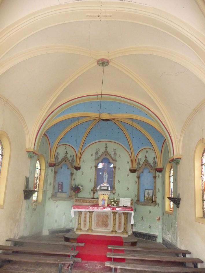la chapelle Notre Dame Auxiliatrice P1190021
