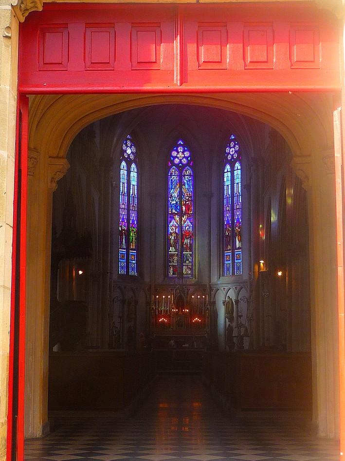 les vitraux Portai10