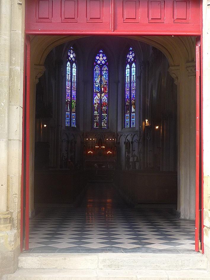 les vitraux Portai11