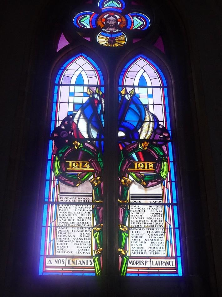 les vitraux Vitrai10