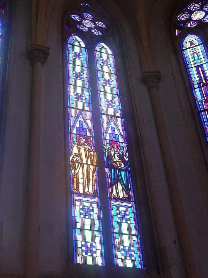 les vitraux Vitrai15