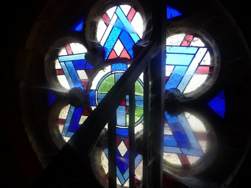 les vitraux Vitrai17