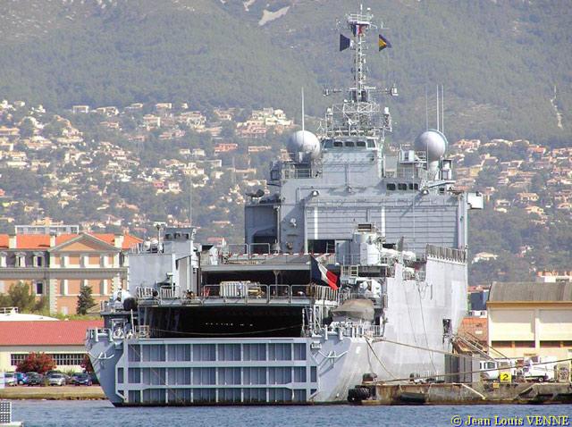 Les news en images du port de TOULON 11746512