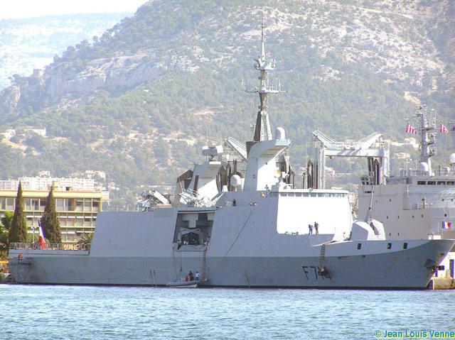 Les news en images du port de TOULON 11746513