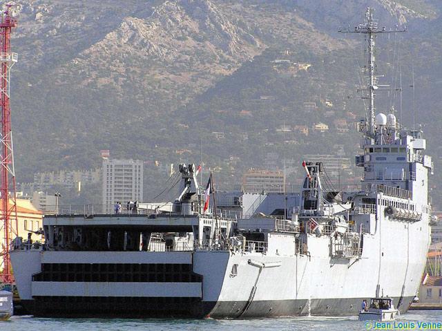 Les news en images du port de TOULON 11746514