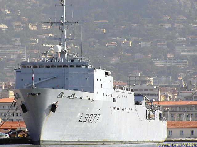 Les news en images du port de TOULON 11746517