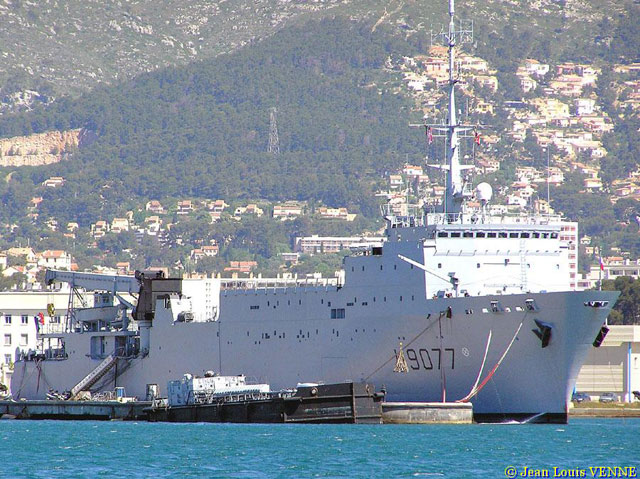 Les news en images du port de TOULON 11746518