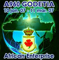 A960 Godetia : les news A96011
