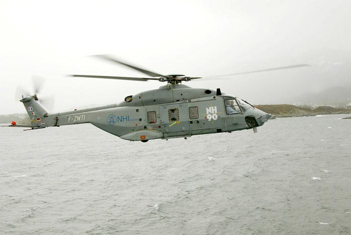 Koninklijke Marine : les news - Page 2 Nh9010