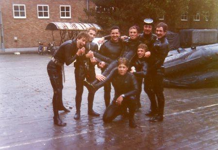 Plongeurs-démineurs Session sep-déc 1976 Plonge10