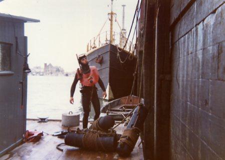 Plongeurs-démineurs Session sep-déc 1976 Plonge13