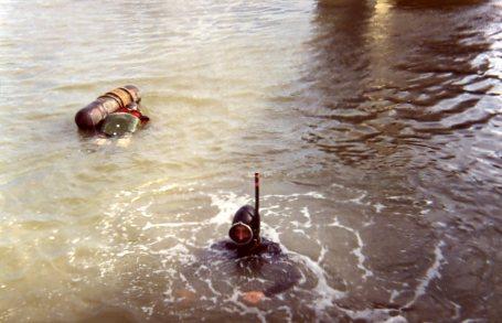 Plongeurs-démineurs Session sep-déc 1976 Plonge17