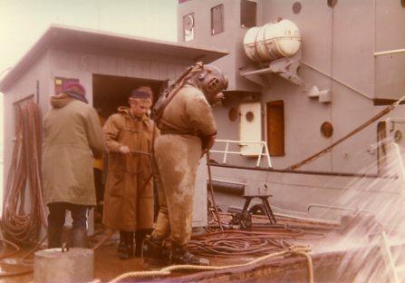 Plongeurs-démineurs Session sep-déc 1976 Plonge19