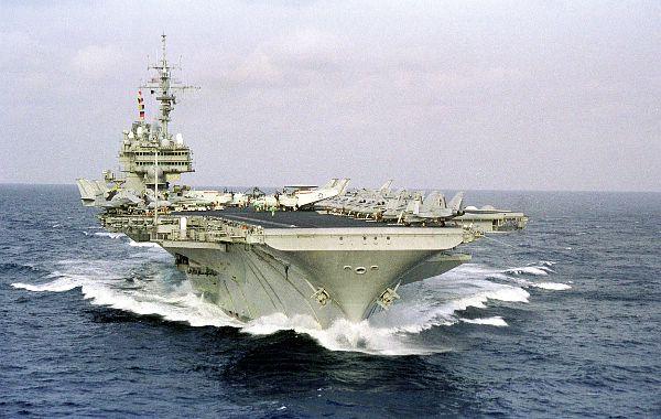 CV & CVN : Aircraft Carriers - Porte-avions - Page 2 Web_9910