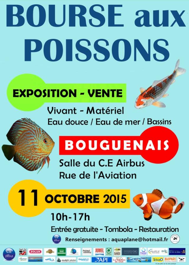 Bourse aquariophile de Nantes (44) Bourse15