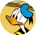 Comment préférez-vous que les persos Disney soient dessinés? Donald14