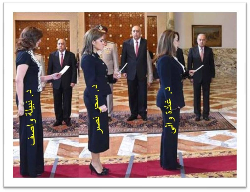 شاهدوا صواريخ مصر الموجهه  فى الحكومة الجديدة Pictur11
