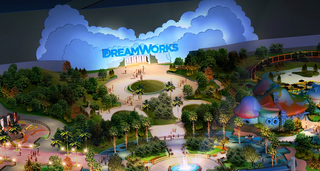 [ÉAU] Dubai Parks & Resorts : motiongate, Bollywood Parks, Legoland (2016) et Six Flags (2019) - Page 2 Dreamw10
