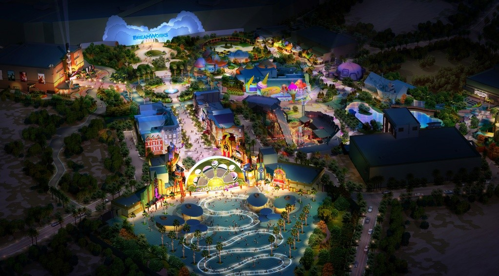 [ÉAU] Dubai Parks & Resorts : motiongate, Bollywood Parks, Legoland (2016) et Six Flags (2019) - Page 2 Motion10
