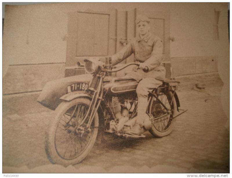 side-car aux manoeuvres de l'Aisne 1931 871_0010