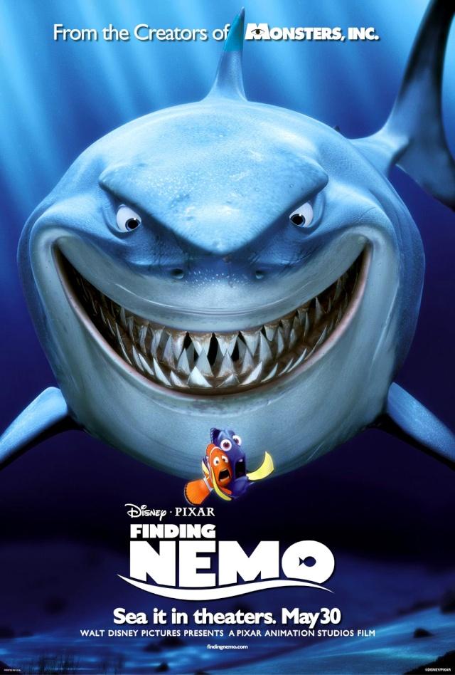 Le Monde de Nemo [Pixar - 2003] Findin10