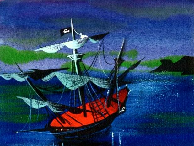 Les grands artistes Disney Pdvd_059
