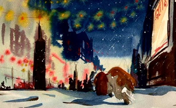 Les grands artistes Disney Pdvd_072