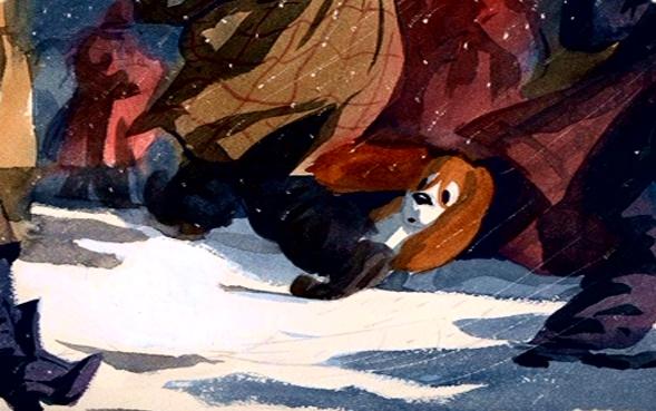 Les grands artistes Disney Pdvd_073