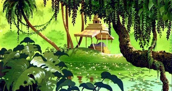 Aladdin [Walt Disney - 1992]  Pdvd_086