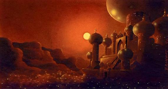 Aladdin [Walt Disney - 1992]  Pdvd_087