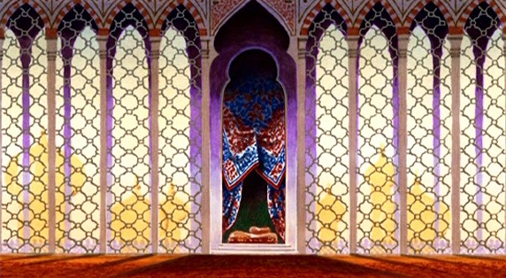 Aladdin [Walt Disney - 1992]  Pdvd_090