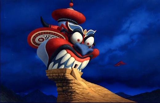 Aladdin [Walt Disney - 1992]  Pdvd_091
