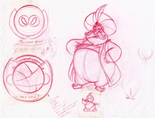 Aladdin [Walt Disney - 1992]  Pdvd_102