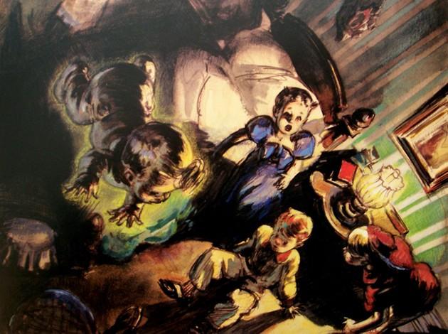 Les grands artistes Disney Pdvd_126