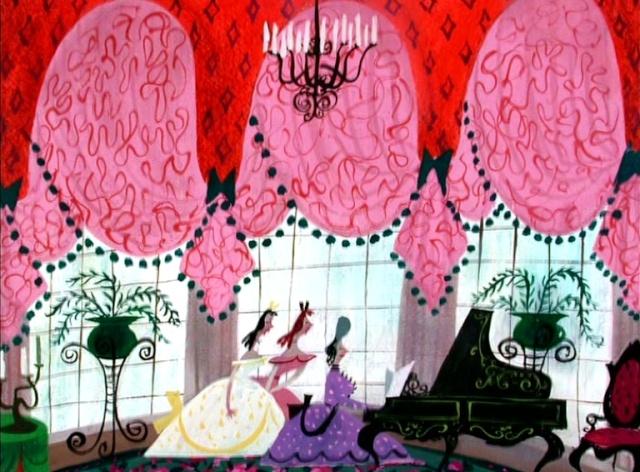 [Walt Disney] Cendrillon (1950) Pdvd_128