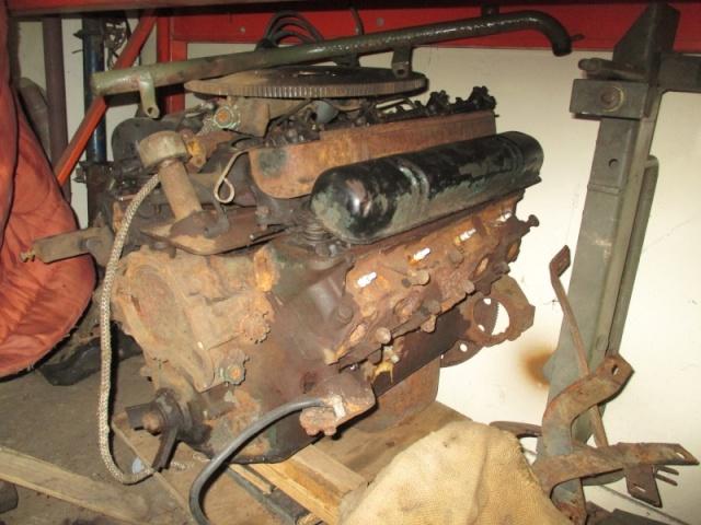 Moteurs Buick Nailhaed  - VENDU Nailhe10