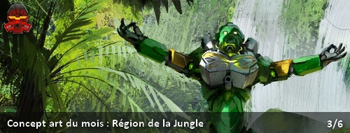 [Culture] Concept-art du mois : La jungle ! Moisju10