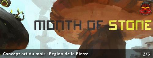 [Culture] Concept-art du mois : La pierre ! Months10