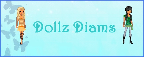 Dollz diams