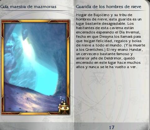 17-Guarida de los hombres de nieve Libro111