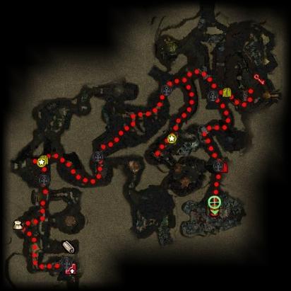 4.Guarida de légamos Mapa10