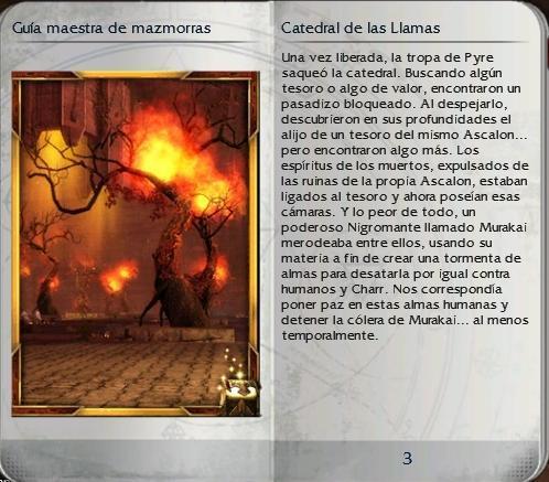 3.La Catedral de las Llamas Mazmor10