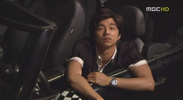 Gong Yoo ¤ Cp12-010