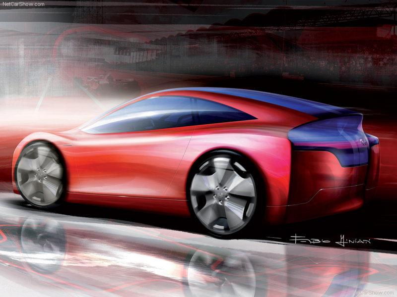 [Présentation] Le design par Honda Honda-12