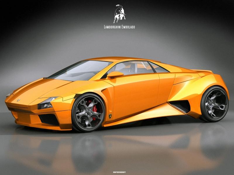 [Lamborghini] Embolado Concept Lambor10
