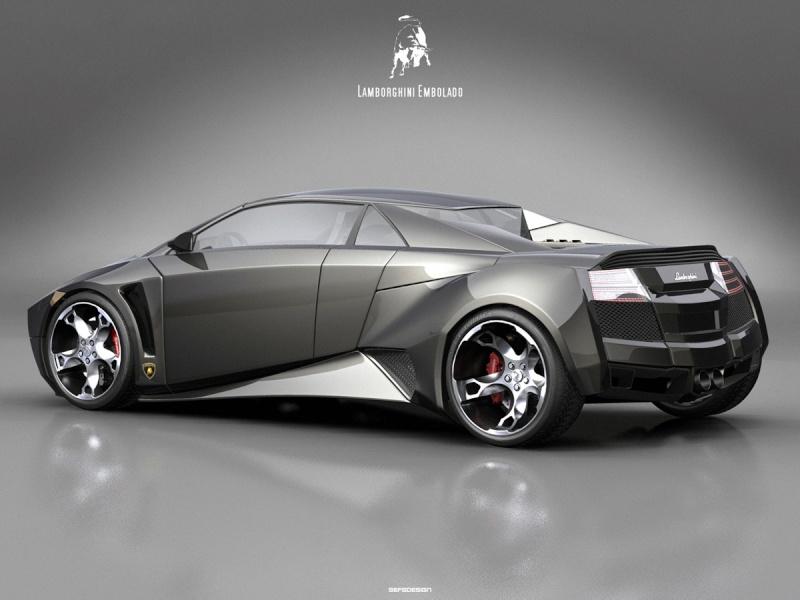 [Lamborghini] Embolado Concept Lambor11