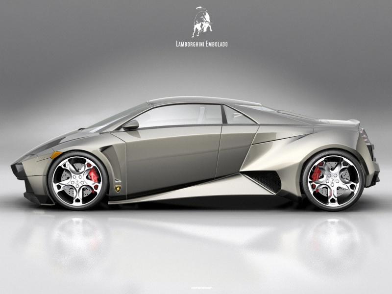 [Lamborghini] Embolado Concept Lambor12