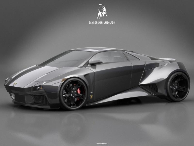 [Lamborghini] Embolado Concept Lambor14