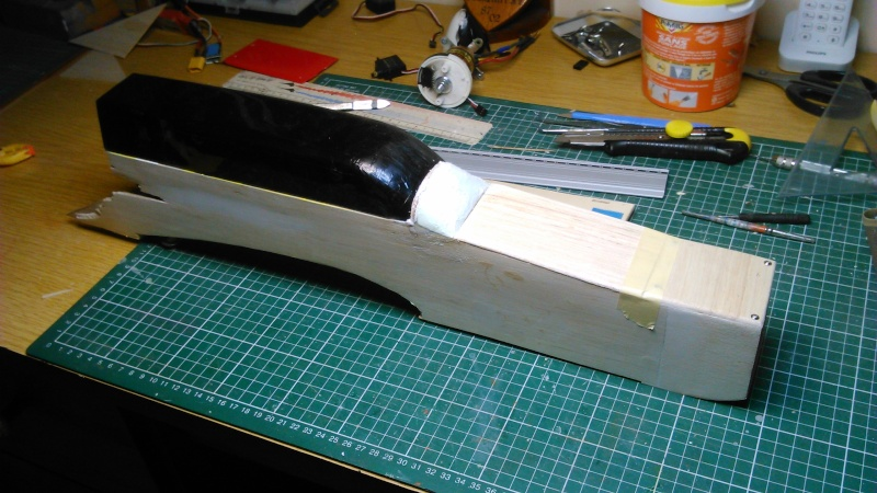 Réparation Croaplane Dgfb10