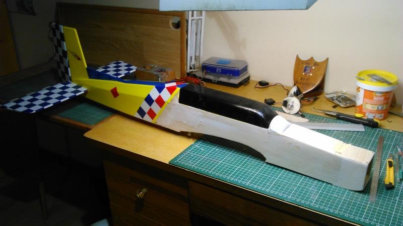 Réparation Croaplane Wdhxh10